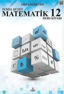 12.sinif MEB Temel Matematik Ders Kitabi PDF Indir