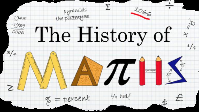 Yunan Matematiği ve Tarihsel Gelişimi The History of Greek Mathematics