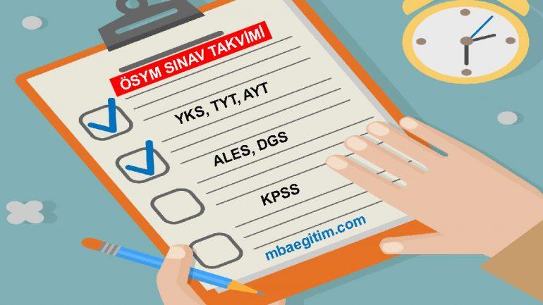 2020 önlisans KPSS Ne Zaman 2020 önlisans KPSS Sınav Tarihleri Kaç Gün Kaldı Geri Sayım Sayacı