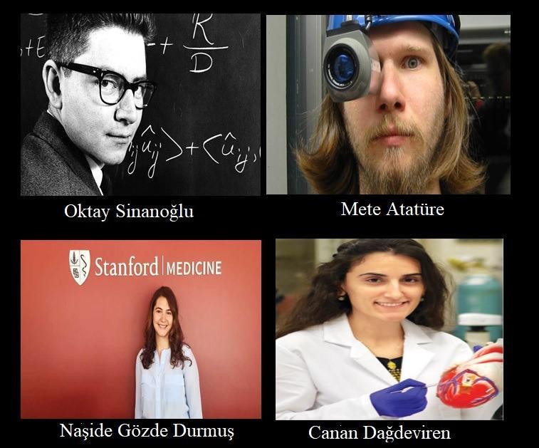 turk bilim adamlari