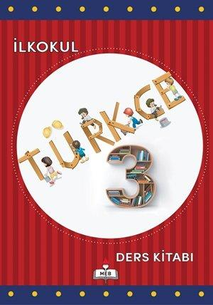 3 sinif Turkce ders kitabi meb yayinlari
