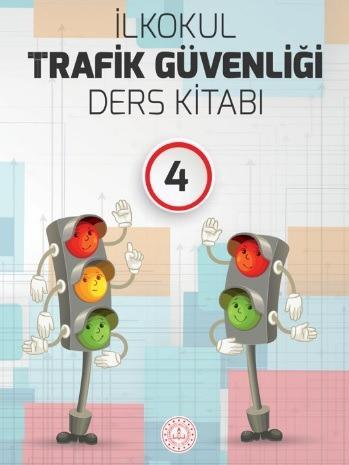 4 sinif trafik meb