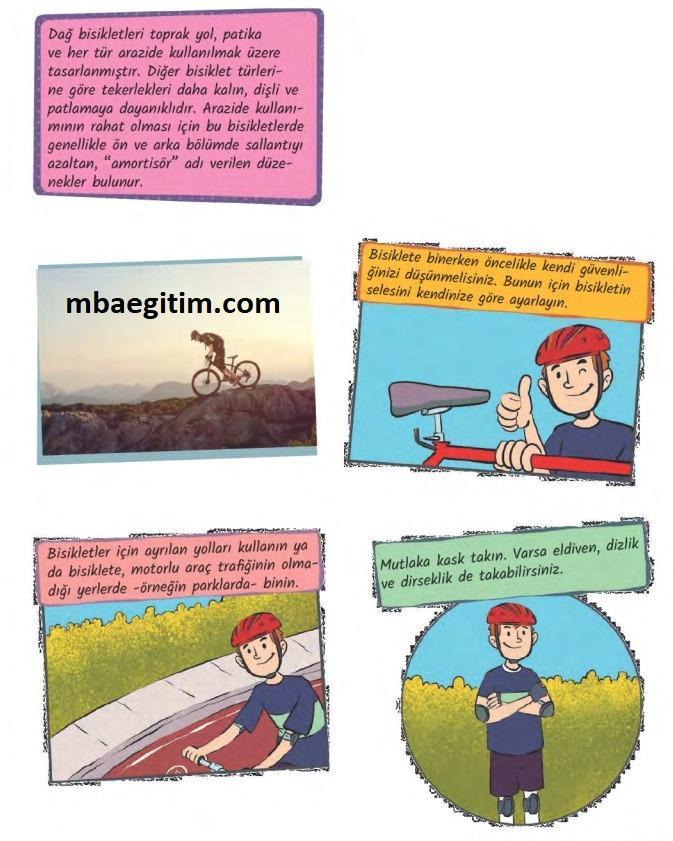 bisiklet zamani metni 2