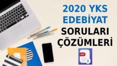 2020 AYT Edebiyat Soruları ve Çözümleri PDF – 2020 ÖSYM Edebiyat Soruları ve Çözümleri