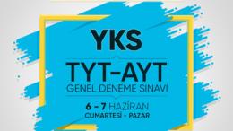 Töder YKS (TYT-AYT) 6-7 Haziran 2020 Deneme Sınavı Cevap Anahtarı ve Sonuçları