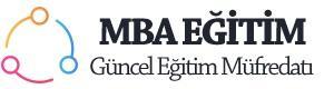 MBA Eğitim
